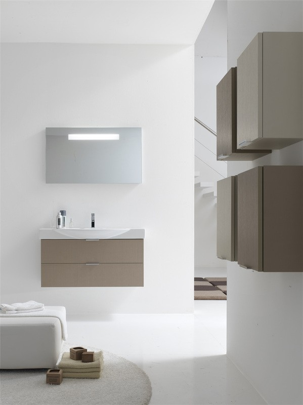 Arredo bagno vicenza outlet design casa creativa e for Mobili bagno design outlet